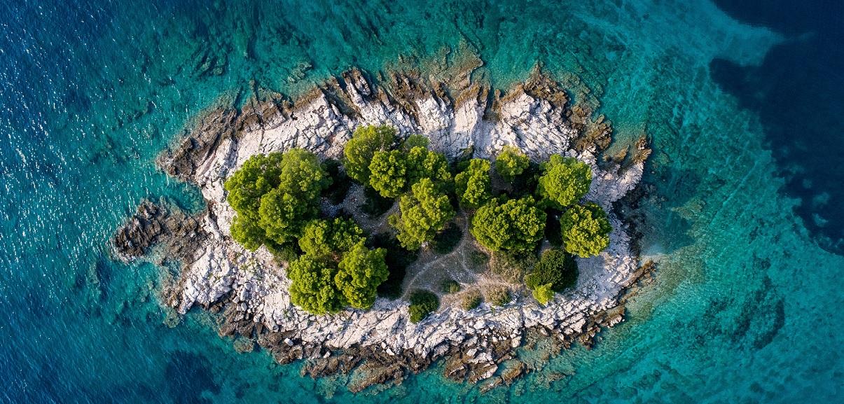 Hrvaška - zasebni apartmaji